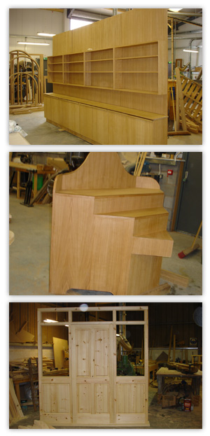 Terry Martins Joinery